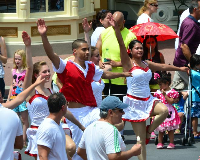 Dance Classes In Cincinnati For Adults